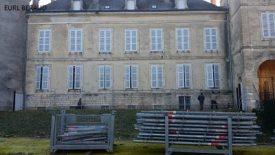 MACONNERIE rénovation façade Sennecey le Grand 71240 - EURL BERAUD